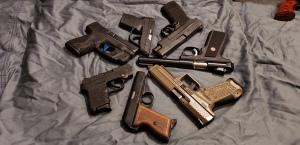 All Semi-Auto Handguns 3.24.18